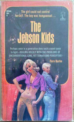 The Jebson Kids