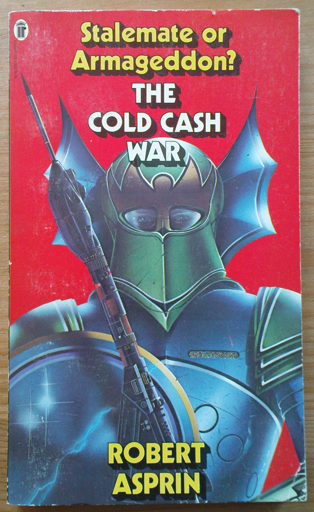 The Cold Cash War