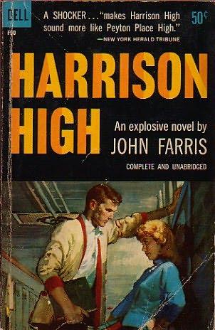 Harrison High