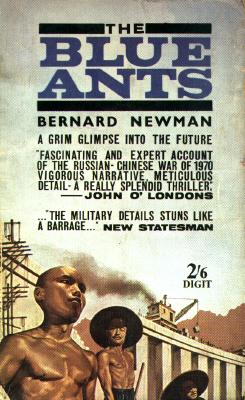 The Blue Ants