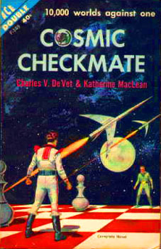 F-149 Cosmic Checkmate