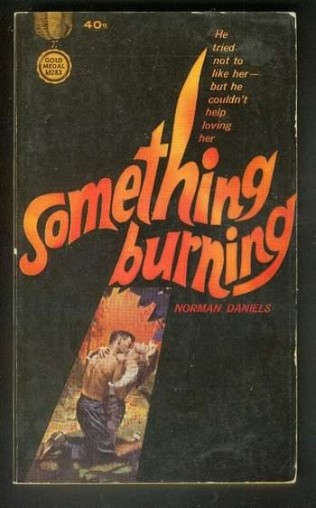 Something Burning