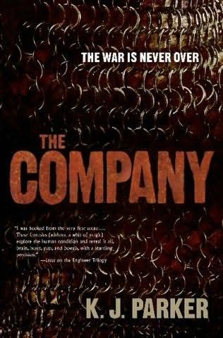 The Company - KJ Parker