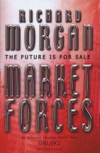 Morgan- market forces