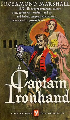 Captain Ironhand