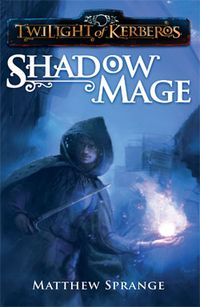 Shadow Mage