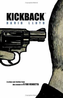 David Lloyd -Kickback