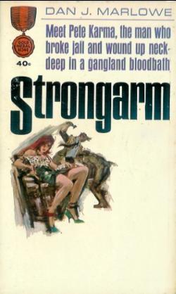 Dan Marlowe - Strongarm