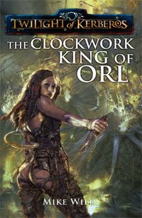 The Clockwork King of Orl