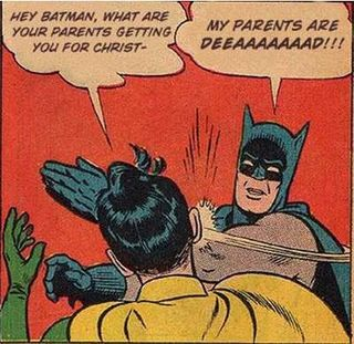 Batman_slap_robin