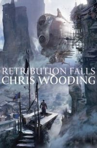 Retribution Falls (2009)