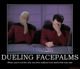 Dueling-facepalms-star-trek-facepalm-riker-jean-luc-picard-e-demotivational-poster-1268658138