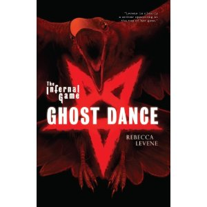 The Infernal Game: Ghost Dance