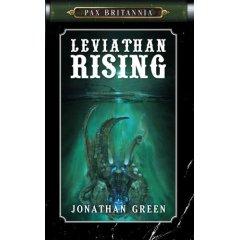Leviathan Rising - Jon Green