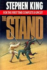 The stand 1990
