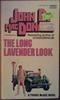 The Long Lavender Look