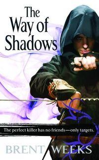 Way of Shadows
