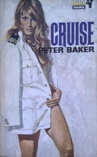 Peter Baker - Cruise