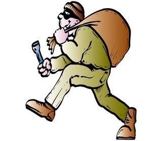 Wiki-thief