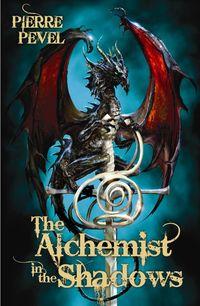 Alchemist in thd shadows