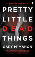 Pretty Little Dead Things