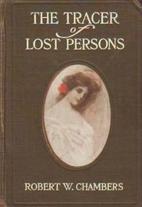 Tracer of Lost Persons