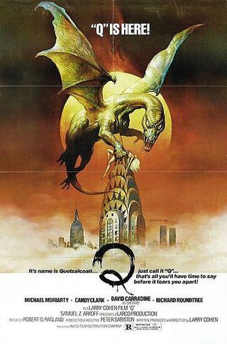 Q-movie
