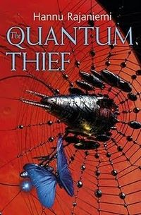 The Quantum Thief UL