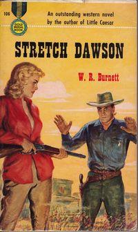 Stretch Dawson