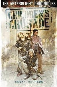 Scott Andrews - Children's Crusade