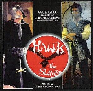 Hawk the Slayer