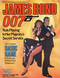 File:James Bond 007 role-playing cover