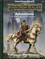 Forgotten Realms - 2nd Edition