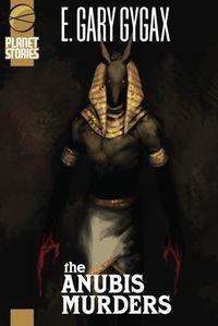 Anubis Murders