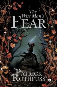 The Wise Man's Fear UK