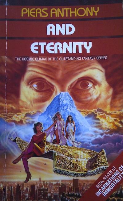 And Eternity (UK)