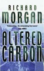 Altered Carbon UK