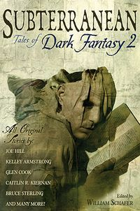 Tales of Dark Fantasy