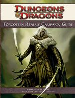 Forgotten Realms - 4th Edition