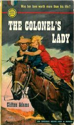 Colonels Lady