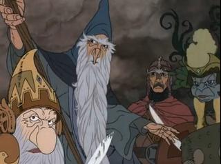 monsters amp mullets the hobbit 1977 pornokitsch