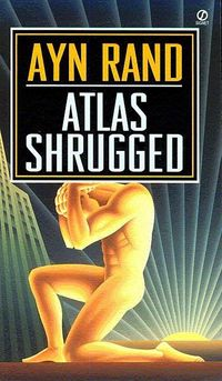 Atlas Still Shrugging