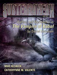 Subterranean Magazine