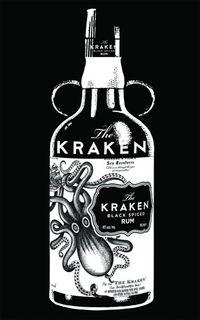 Kraken Bottle