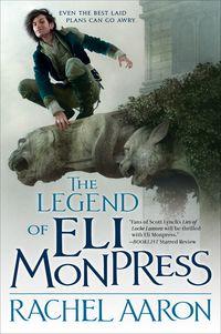 Eli Monpress Omnibus