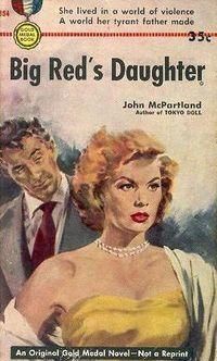 Big Reds Daughter