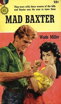 Mad Baxter