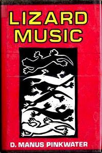 Lizard music daniel pinkwater