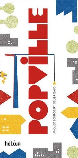 Popville cover