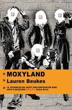 Moxyland UK